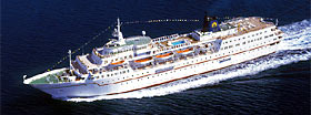 aegean 1 cruise ship-golden star cruise ships - aegean 1 cruise ship of golden star Cruises
