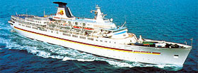 ocean monarch cruise ship-golden star cruise ships - ocean monarch cruise ship of golden star Cruises